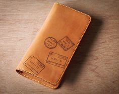 Wallets on Etsy, a global handmade and vintage marketplace.