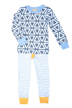 Win a pair of The Bright Company Pyjamas