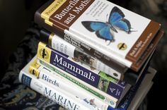 Great Books For an Outdoors Education