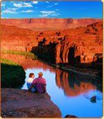 Moab, Utah... possible rafting trip this summer?!