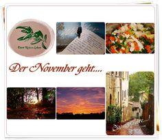Der November geht....  #EssenReisenLeben #November  https://www.facebook.com/EssenReisenLeben