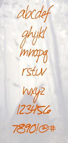 22 Free Fresh Script Fonts 2015   iwork3   alex chong