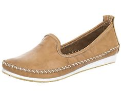 Andrea Conti Slipper in sand im Online Shop von I'm walking