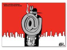 كاريكاتير جريدة سعودي جازيت (السعودية)  يوم الثلاثاء 23 ديسمبر 2014  ComicArabia.com  #كاريكاتير