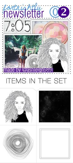 """☼; fortnightly newsletter O2 