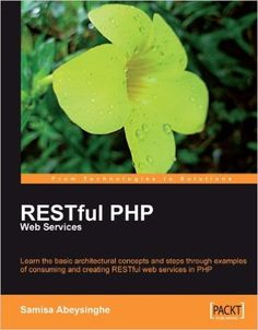 RESTful PHP Web Services | BlackPerl