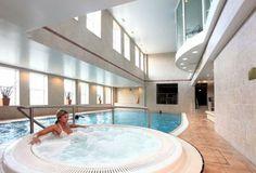 Best Western Premier Yew Lodge, Derbyshire - 1 Night Spa Break [SPAYEW] - £94.50 : Spa and Hotel Break