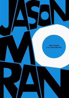 JASON MORAN/ポスター | THE END