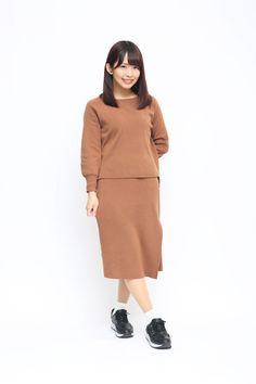 SKE48 アイドル 革命の丘 夏よ、急げ! BEAMS 松村香織 かおたん