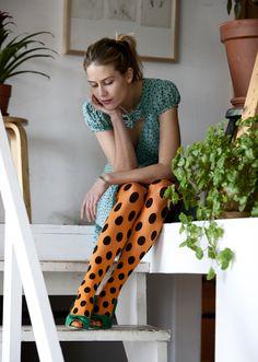Happy Socks tights