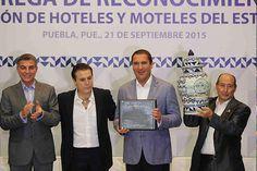Hoteleros reconocen a RMV por inversión en turismo imagen 2
