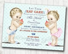 56 Best Baby S Birthday Invitations Images Anniversary Party
