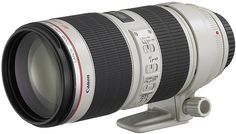 Canon 70-200 f2.8L IS II USM..yes please! Awesome Lens!!