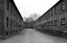 Marzo de 2015. Auschwitz, Cracovia.
