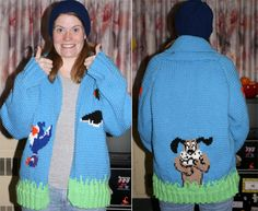 Duck Hunt Sweater Spotted Out Of Wilderness | POPSUGAR Tech