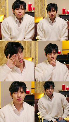 INFINITE 인피니트 #Dongwoo