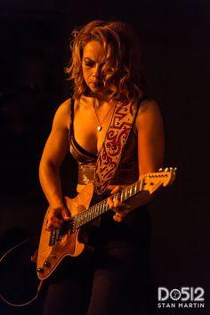Woman of Rock
