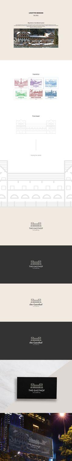 The Gasthof - made by difiz.com