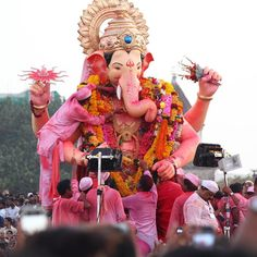 New pin for Ganpati Festival 2015 is created by by djravi123 with More pics of #lalbaugcharaja #visarjan at #girgaonchowpatty  #ganpatibaapa #ganeshji #ganesh #ganesha #ganpatibappa #baapa #lord #god #lordganesh #lordganesha #instalord #instagod #ganeshchaturthi #festival #hindu #blessing #mumbai  #mumbaimerijaan #instamumbai #india #indian #anantchaturthi #ganpativisarjan #ganpatibappamoriya #ganeshvisarjan