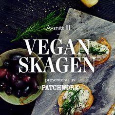 Vegansk skagenröra | Jävligt gott - en blogg om vegetarisk mat och vegetariska recept för alla, lagad enkelt och jävligt gott.