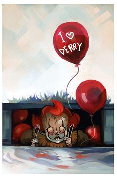 Clown Horror, Creepy Clown, Arte Horror, Horror Art, Disney Horror, Scary Movies, Horror Movies, Cinderella Wallpaper, Punk Disney Princesses