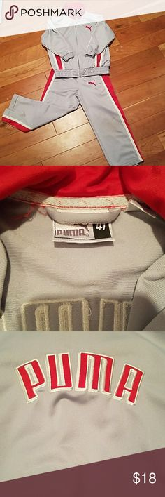 Vintage Nike Acg Storm Fit Jacket & Matching Pants