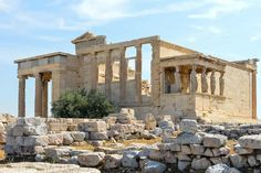 Explore the ancient city of Athens before setting sail for the islands of Mykonos and Santorini on this At Leisure trip.