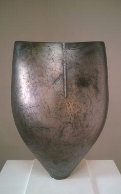 Caldarium 0609 Par Tien Wen - Dans la Rome antique, le caldarium était la partie des termes ou l'on pouvait prendre des bains chauds. Tien Wen restitue symboliquement leur chaleur dans cette œuvre d'art. Dimensions : 41 cm × 29 cm × 26 cm
