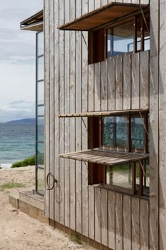 Whangapoua / Crosson Clarke Carnachan | ArchDaily Brasil