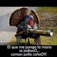 Pa'que lo sepan......jajaja. #spanish