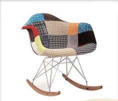 lovable rocker chair