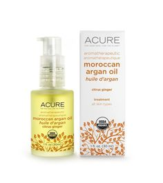 Buy Acure Organics Argan Oil Rose online in NZ at Oh Natural: Your conscious beauty & lifestyle store! Acure Organics, Argon Oil, Textures And Tones, Cuticle Oil, Moroccan Oil, Massage Oil, Face Skin, 1 Oz