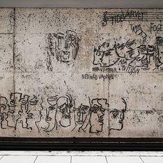 We are on our way to Helsinki, this mural spotted on a Stockholm metro. 🌿 Sain paljon hyviä kirppis- ja kauppavinkkejä stooreihin ennen Tukholman reissua, mutta kauppakuviot jäi lopulta aika minimaaliseen rooliin (ja hyvä niin). Söderille sitten toisena kertana, nyt pyrähdin pohjoispuolella Nordiska Museetissa, Åhlensilla, Lagerhausissa ja Urban outfittersillä eli semmosissa, joilla ei oo kivijalkaa Hkissä. Muuten pyörittiin erilaisissa puistoissa ja huvituksissa muksujen kanssa. Aivan… Vintage World Maps, Beanie, Beanies