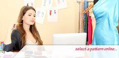 Lekala Sewing Patterns - Site