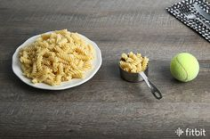 Healthy Servings: A Visual Guide to Portion Sizes – Fitbit Blog