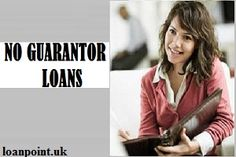 If you are looking for short term loans with no credit check then Loan Point is best place for you. They offer No Guarantor Loans for Short Terms With No Credit Check for which there is no need to find a guarantor to back you when applying for your loan. For more details visit - http://www.loanpoint.uk/no-guarantor-loans/