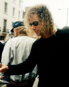This was posted on David Bryan Fan's FB page.