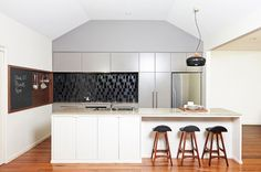 Contemporary Kitchen Designs & Renovation Ideas Online