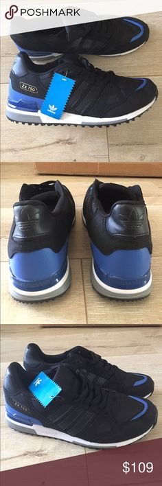 Adidas ZX 750 Sneakers New with tag Adidas Men's Trainers. Very versatile for all occasions. adidas Shoes Sneakers