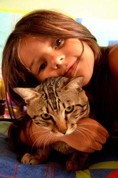 Clara e Nolo.