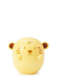 Tiger-Shaped Lip Balm | FOREVER21 - 1000096812