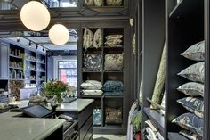 House of Hackney flagship store by MRA London UK 07