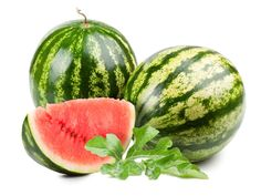 Watermeloen - Allegrow