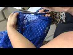 Como Costurar Renda - Aula 36 - YouTube