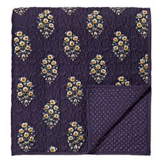 Nina features a decorative and beautifully intricate print inspired by a cotton…