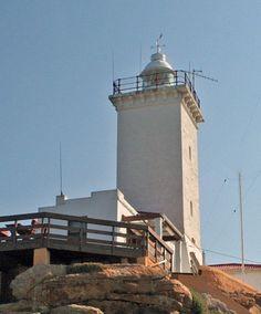 Cape St. Blaize Light, Mossel Bay, South Africa
