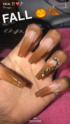 Bright and Glamorous Summer With Ombre Nail Art Design Ideas Nails inspo Perfect Nails, Gorgeous Nails, Pretty Nails, Dope Nails, Nails On Fleek, Acrylic Nail Designs, Nail Art Designs, Coffin Nails, Long Acrylic Nails