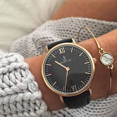 Inspirations | Kapten and Son Watches