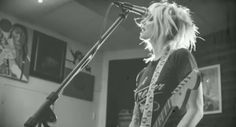 Brody Dalle, The real Queen B! Tim Armstrong, Brody Dalle, The Distillers, Josh Homme, Real Queens, Courtney Love, Riot Grrrl, Rock Posters, Queen B