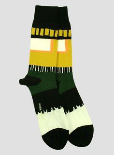 Henrik Vibskov Cayenne - Unisex – The Sock Hop
